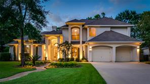 Houston Home at 151 Wind Ridge Circle The Woodlands , TX , 77381-6310 For Sale