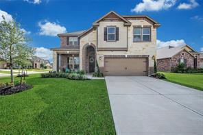 Houston Home at 8014 Bunch Grass Lane Richmond , TX , 77406 For Sale