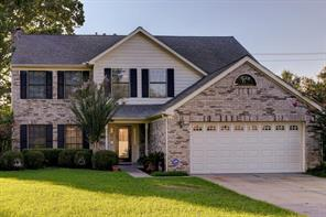 Houston Home at 839 Island Meadow Court Houston , TX , 77062-2135 For Sale