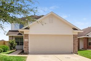 Houston Home at 9010 Aspen Trace Lane Humble , TX , 77338-2800 For Sale