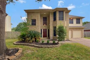 Houston Home at 6424 Smoke House Drive Katy , TX , 77449-5257 For Sale