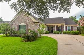 Houston Home at 3334 S Sutton Square Stafford , TX , 77477-4721 For Sale