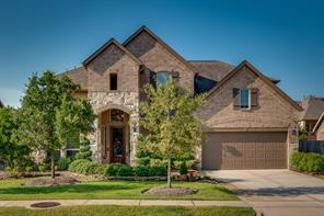 Houston Home at 16107 Cottage Timbers Court Houston , TX , 77044-1376 For Sale