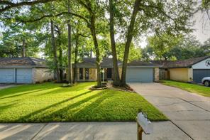 16722 Bonnie Sean Drive, Spring, TX 77379