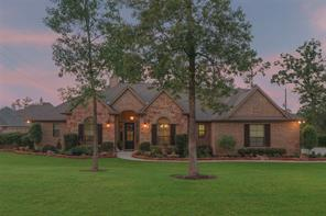 Houston Home at 12522 Sharps Lane Magnolia , TX , 77354-6197 For Sale