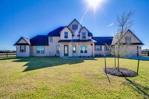 6811 Bayou Trail Drive, Liverpool, TX 77577