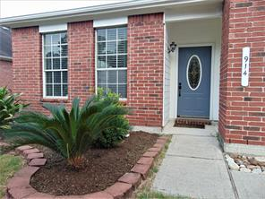 Houston Home at 914 Chapwood Court Spring , TX , 77373-4965 For Sale