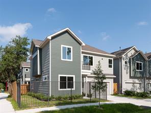 Houston Home at 5121 Nichols Houston , TX , 77020 For Sale