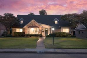 Houston Home at 2314 Del Norte Street Houston , TX , 77018-1019 For Sale