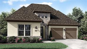 Houston Home at 15918 Talala Trail Cypress , TX , 77433 For Sale