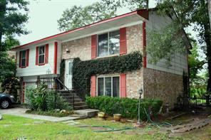 Houston Home at 2035 Oak Shores Drive Houston , TX , 77339-1723 For Sale