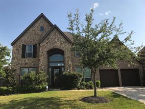 Houston Home at 3042 Seneca Falls Lane Katy , TX , 77494 For Sale