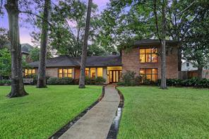 Houston Home at 13122 Indian Creek Road Houston , TX , 77079-7218 For Sale