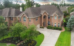 Houston Home at 19 Kittatinny Place Spring , TX , 77389-5673 For Sale