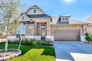 Houston Home at 19203 Primrose Prairie Court Cypress , TX , 77433-4140 For Sale