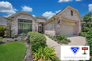 Houston Home at 7510 Waning Star Court Spring , TX , 77379-9200 For Sale