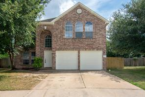Houston Home at 17219 Pleasant Lily Court Houston                           , TX                           , 77084-1373 For Sale
