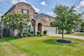 Houston Home at 21714 Parsley Mist Lane Richmond , TX , 77469-6390 For Sale