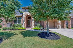 Houston Home at 10507 Justin Ridge Road Katy , TX , 77494-1881 For Sale