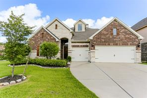 Houston Home at 26726 Grey Peregrine Drive Katy , TX , 77494-5934 For Sale