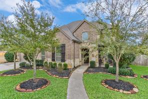 Houston Home at 21103 Lexxe Creek Court Cypress , TX , 77433-7658 For Sale