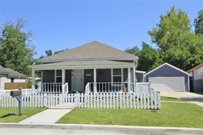 409 n 2nd street, humble, TX 77338
