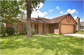 Houston Home at 15530 Pilgrim Hall Drive Friendswood , TX , 77546-2834 For Sale