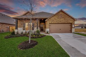 Houston Home at 12015 Allington Cove Lane Humble , TX , 77396 For Sale
