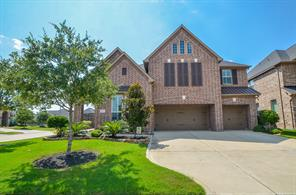 Houston Home at 4926 Cibolo Creek Court Fulshear , TX , 77441-1572 For Sale