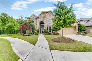 Houston Home at 6022 Turner Shadow Lane Sugar Land , TX , 77479-3629 For Sale