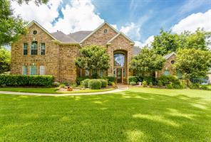 Houston Home at 2115 N Shadow Grove Lane Richmond , TX , 77406-2415 For Sale