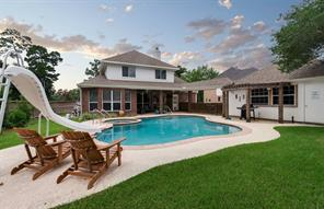 Houston Home at 14402 Summerwood Lakes Drive Houston , TX , 77044-5079 For Sale