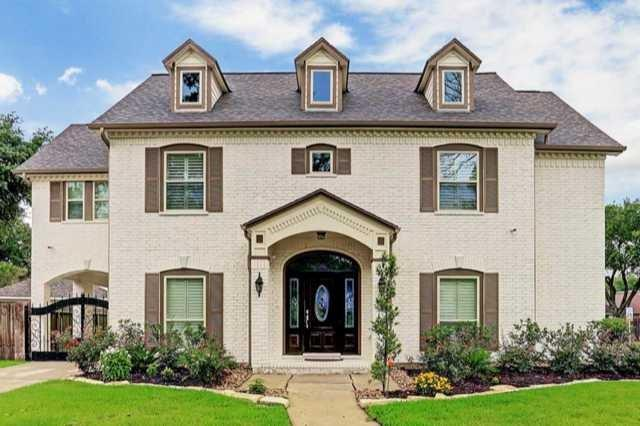 9202 Rocky Valley Drive, Houston, TX 77083