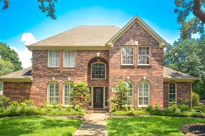 1807 Streamside Drive, Friendswood, TX 77546