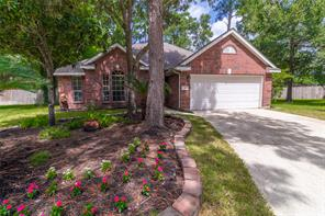 Houston Home at 35 Teakwood Place The Woodlands , TX , 77384-5058 For Sale