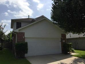 18114 Campbellford, Tomball, TX, 77377