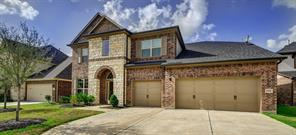Houston Home at 26814 Lindenwood Creek Lane Katy , TX , 77494-7420 For Sale