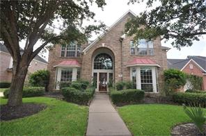 Houston Home at 6015 Serrano Terrace Lane Houston , TX , 77041-6711 For Sale