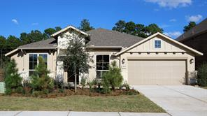 Houston Home at 28223 Green Meadow Way Spring , TX , 77386 For Sale