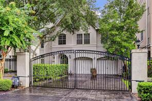 Houston Home at 60 Briar Hollow Lane B Houston                           , TX                           , 77027-9314 For Sale