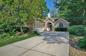 7 Fallsbury, The Woodlands TX 77382