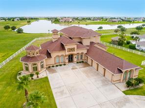 Houston Home at 6022 Sagamore Bay Lane Richmond , TX , 77469-7201 For Sale