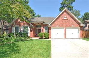 Houston Home at 5315 Arbor Bridge Court Kingwood , TX , 77345-2008 For Sale