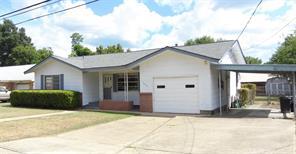 Houston Home at 1406 NE 8th Street Smithville , TX , 78957-1204 For Sale