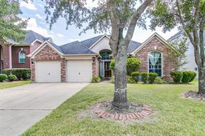 Houston Home at 22439 Tullis Trail Court Katy , TX , 77494-8293 For Sale