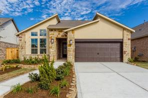 Houston Home at 18734 Penn Farm Drive Cypress , TX , 77433 For Sale