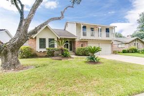 Houston Home at 21019 Cimarron Parkway Katy , TX , 77450-2601 For Sale