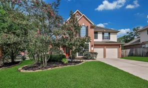 Houston Home at 51 Artist Grove Place The Woodlands , TX , 77382-2044 For Sale