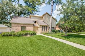 Houston Home at 15031 Pebble Bend Drive Houston , TX , 77068-2433 For Sale