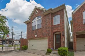 Houston Home at 1764 Aden Mist Drive Houston , TX , 77003 For Sale